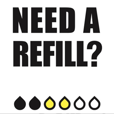 refill Ink Cartridge Manchester